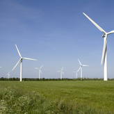 On_land_wind_farm