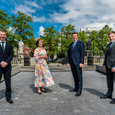 Carson McDowell appoints two new partners, creating largest senior team in NI