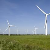 On_land_wind_farm