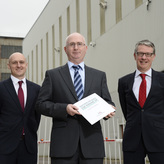 Carson McDowell supports major report into NI's manufacturing sector