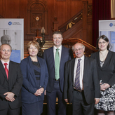Carson McDowell Healthcare team hosts major medical conference at Titanic Belfast