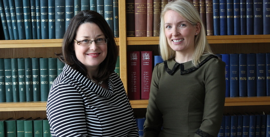 Carson McDowell Solicitor Named Point of Light by Prime Minister
