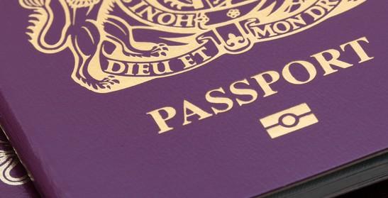 Passport Procurement - What Next?