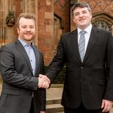 Carson McDowell Launches Scholarships for QUB Law Students