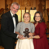 Carson McDowell partners with the Irish News to celebrate local company achievements in the Workplace and Employment Awards 2018