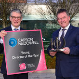 Carson McDowell partners IOD as Director of the Year Awards Mark 10 Years