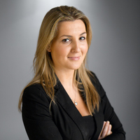 Francesca Lowry